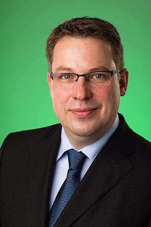 Kay Sander - Geschäftsführer - IT-Consultant Cottbus