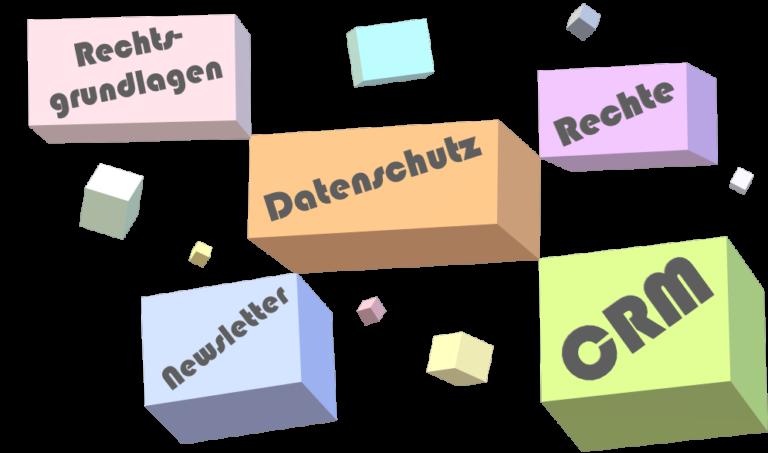 Datenschutzkonforme Nutzung von CRM-Systemen