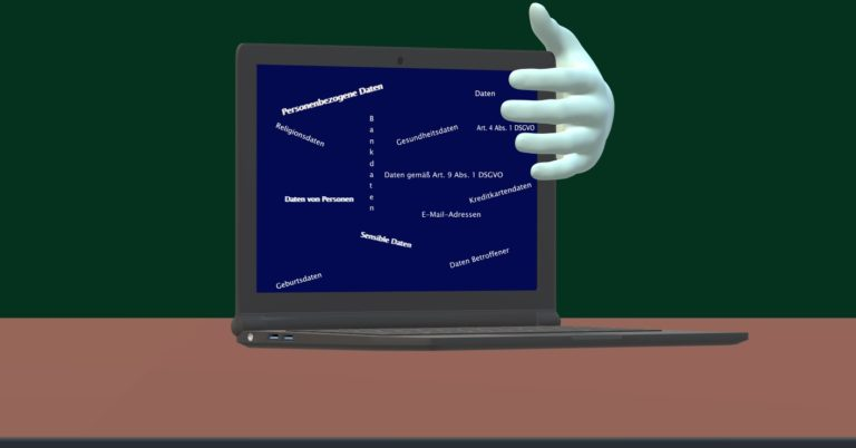 Meldung von Cyber- und Social Engineering-Angriffen