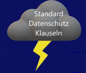 Standarddatenschutzklauseln: Die Lösung beim Drittlanddatentransfer?